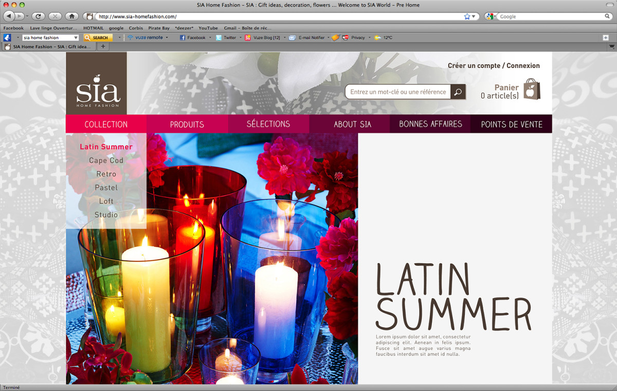 2. latin-summer